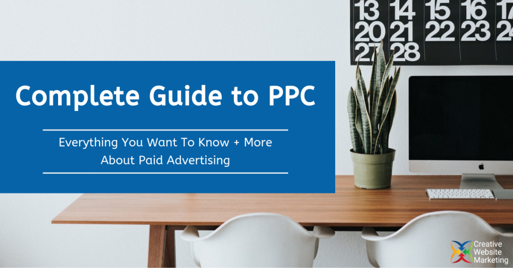 Complete Guide to PPC
