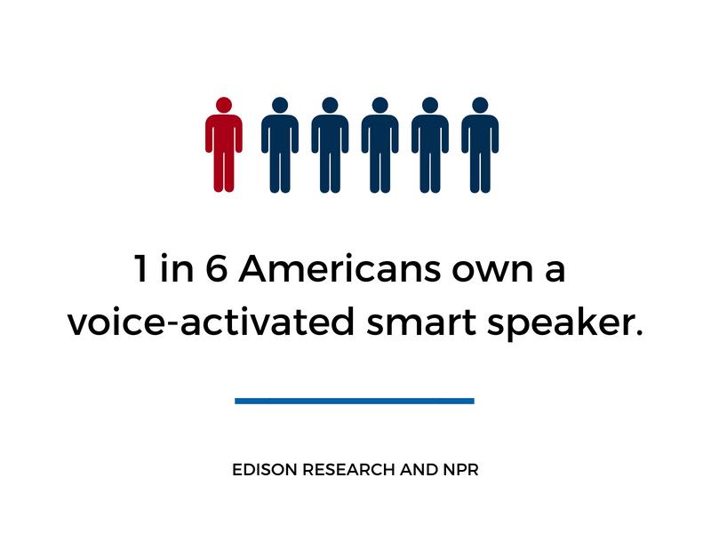Voice Speaker Statistic