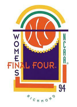 Final Four Logo 1994