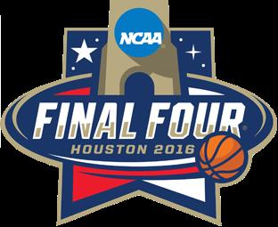 2016 Final Four Logo