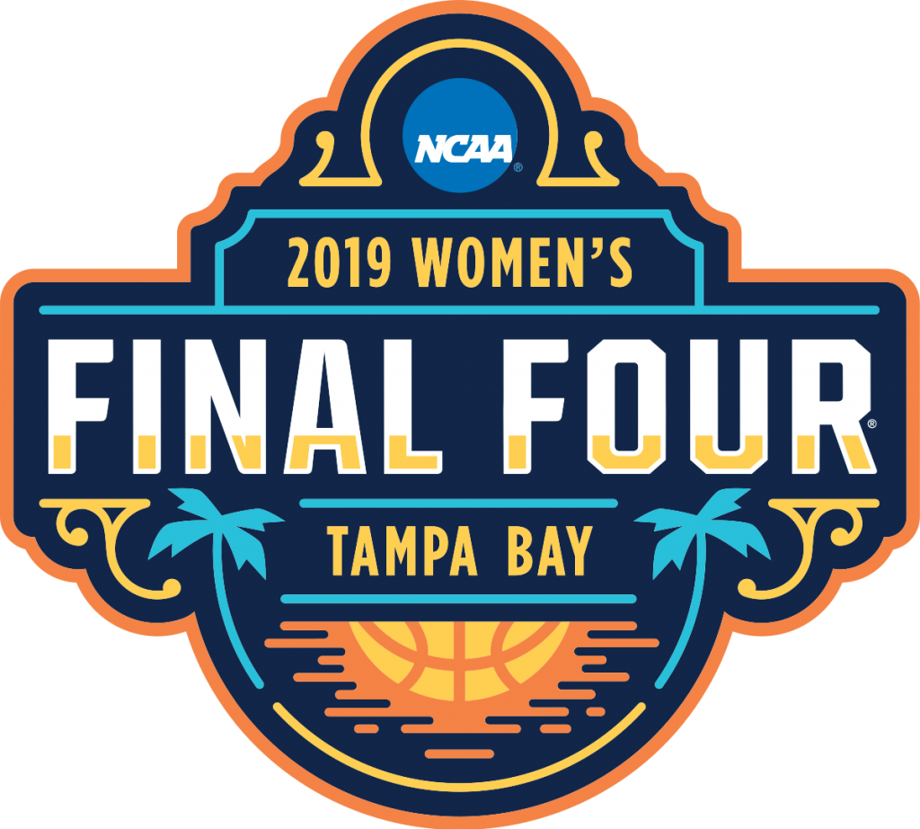 2019 Women's Final Four Logo